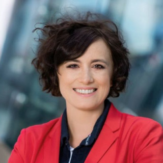 Karolina Małagocka, Global PR Campaign Manager F-Secure